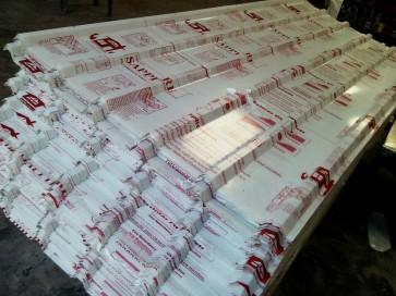 Polycarbonate Profile Sheet  VS 28-29