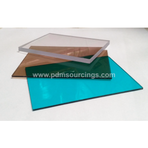 Polycarbonate Solid Compact  Sheet  VS - 12