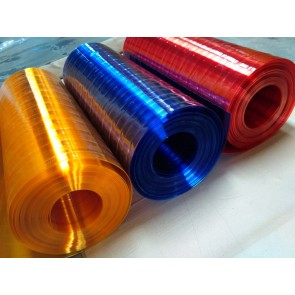Polycarbonate Plain Wave Sheet  (Roll Form)  VS-38