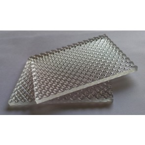 Polycarbonate Platinum Sheets  VS - 16